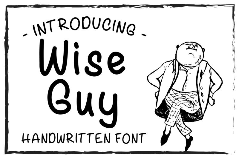 wise-guy-sans-serif-font-in-ttf-otf-woff