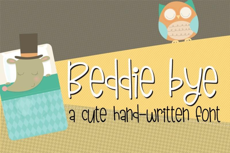 pn-beddie-bye