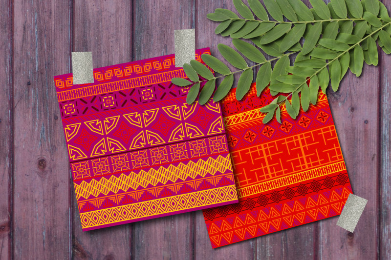 ethnic-seamless-patterns
