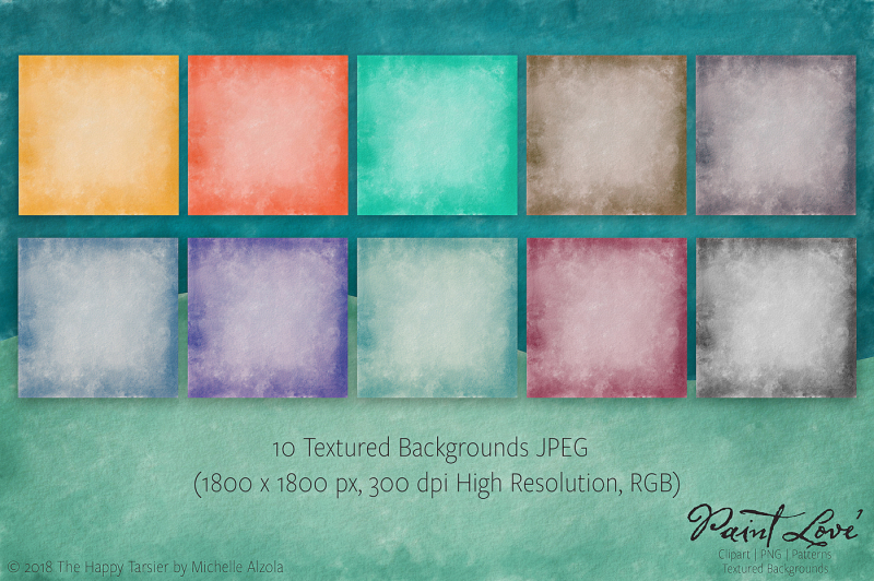 paint-love-clipart-textures-and-patterns-vol-01