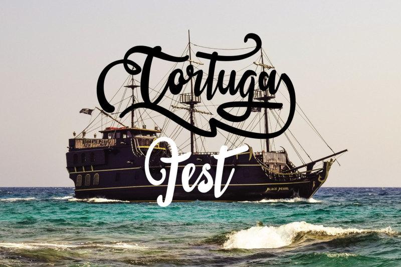 sail-tortuga
