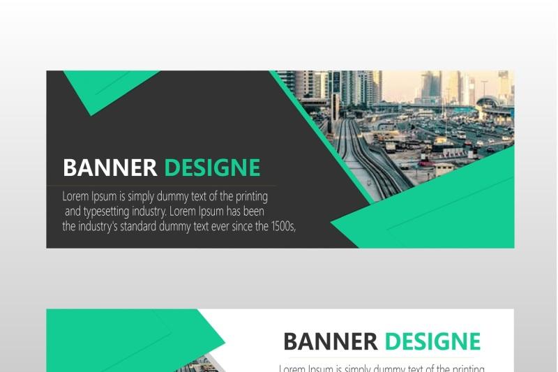 elegant-online-store-web-banner-template