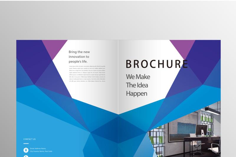 professional-company-blue-brochure-template
