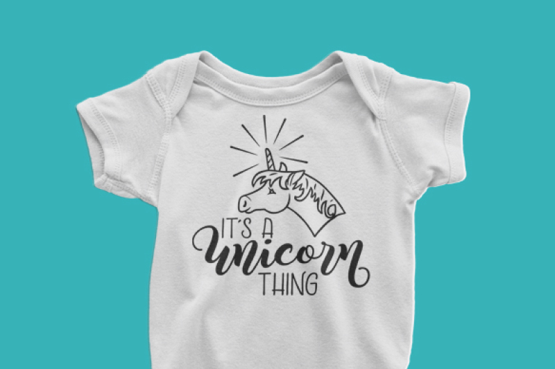 it-s-a-unicorn-thing-svg-pdf-dxf-hand-drawn-lettered-cut-file