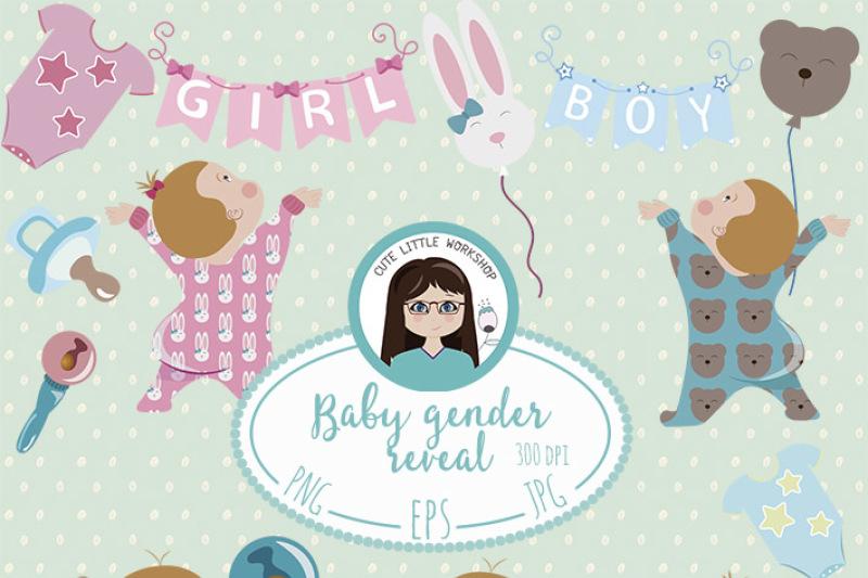 baby-gender-reveal