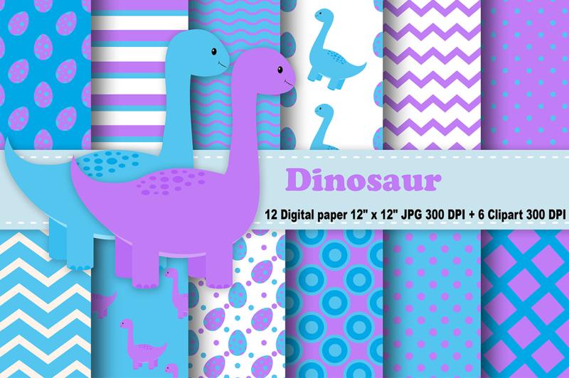 dinosaur-digital-paper-dinosaur-eggs-patterns-baby-boy-clipart