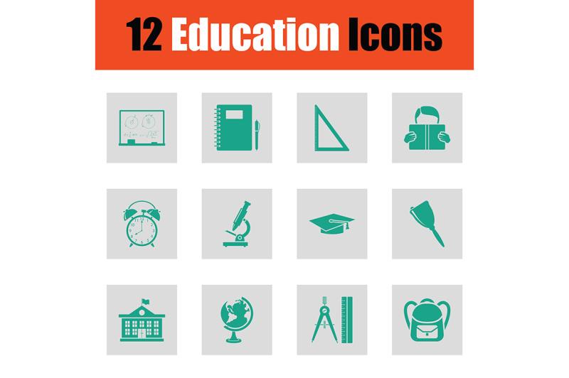construction-icon-set