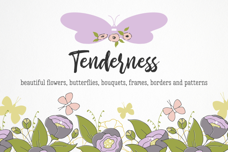 tenderness-set-of-illustrations