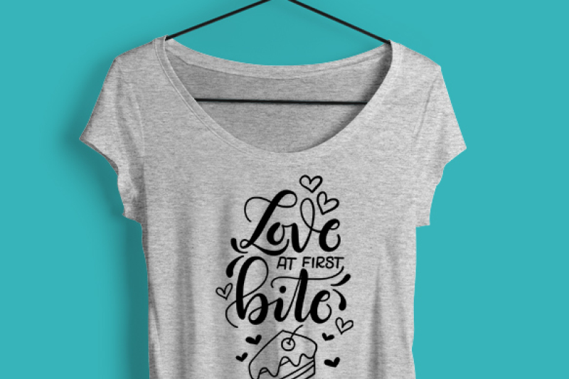 love-at-first-bite-cake-lover-hand-drawn-lettered-cut-file