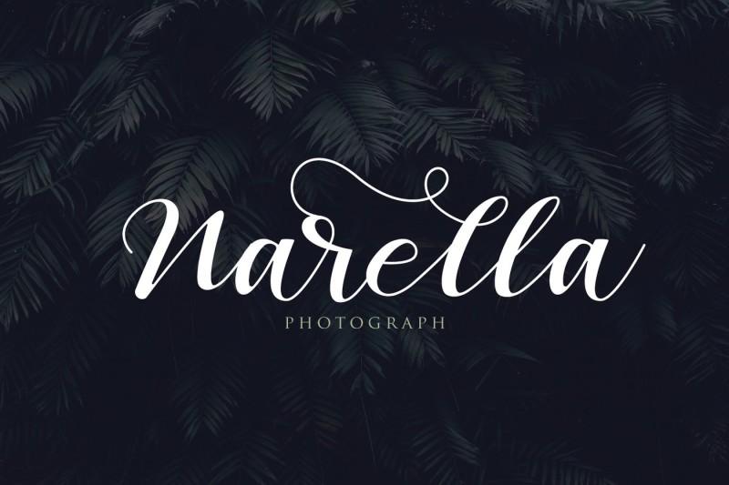 zelifa-lovely-romantic-font