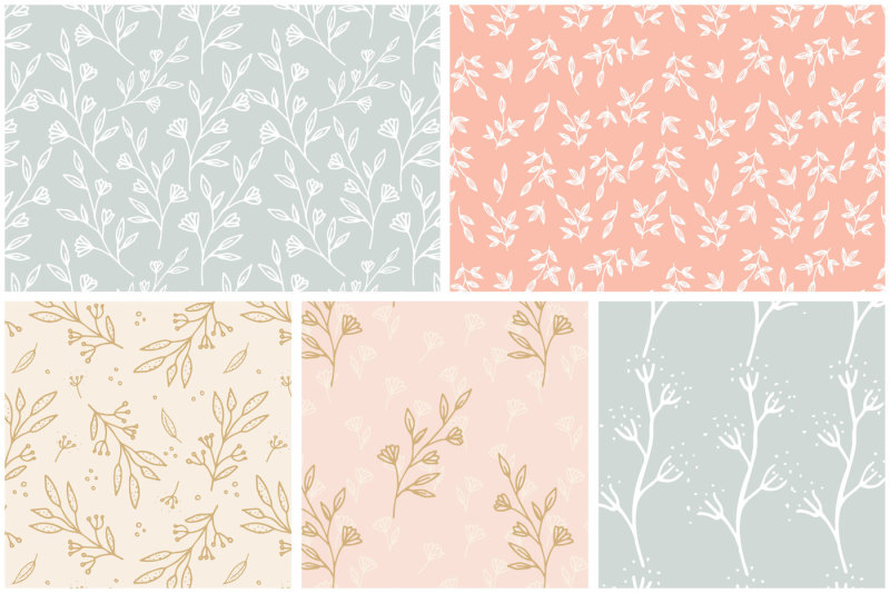 delicate-flowers-patterns