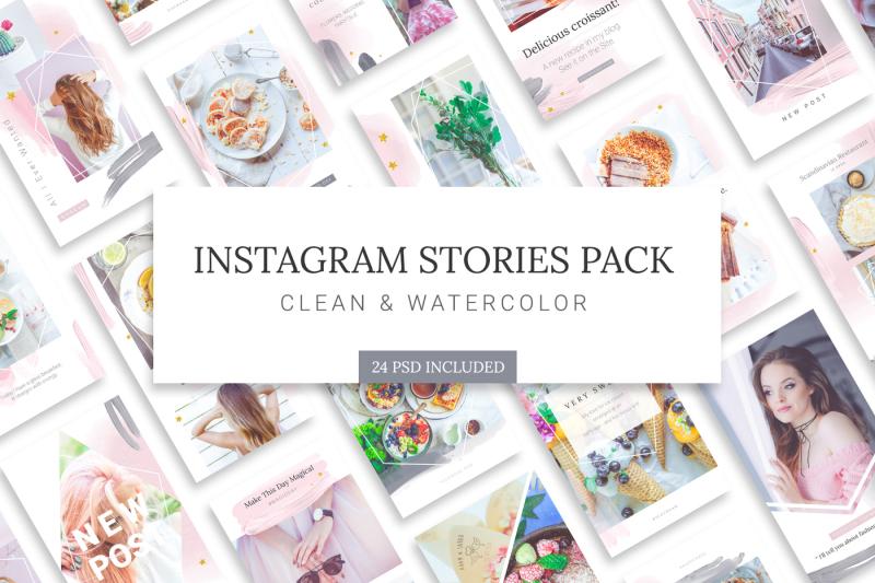 instagram-stories-pack
