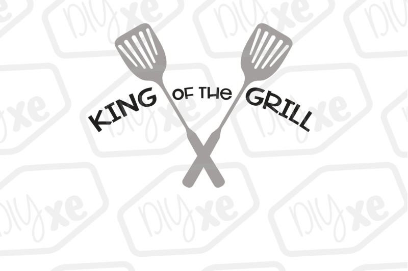 king-of-the-grill