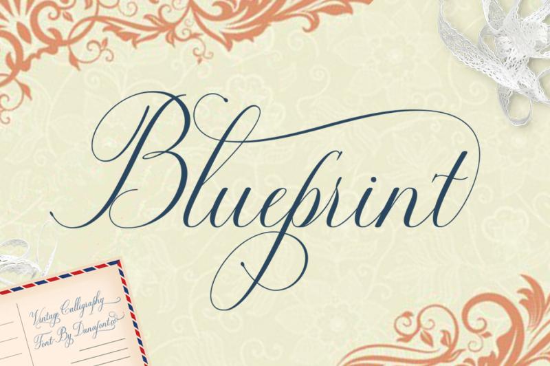 blueprint-script