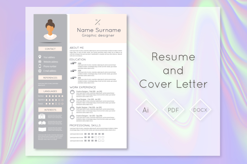 creative-resume-and-cover-letter