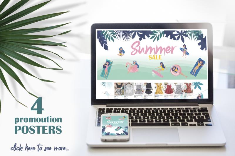 california-dream-summer-kit
