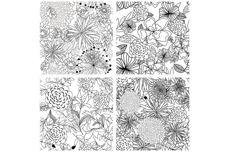 seamless-floral-pattern