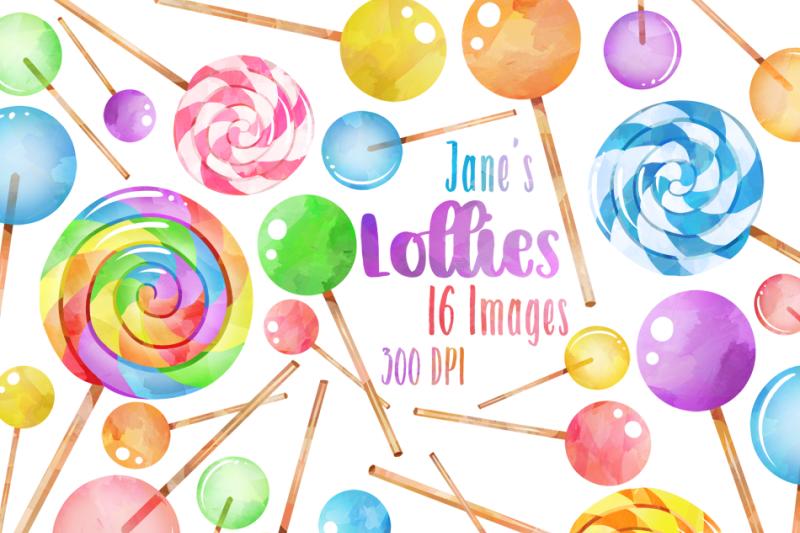 watercolor-lollipops-clipart