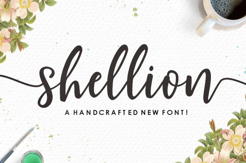 shellion-script