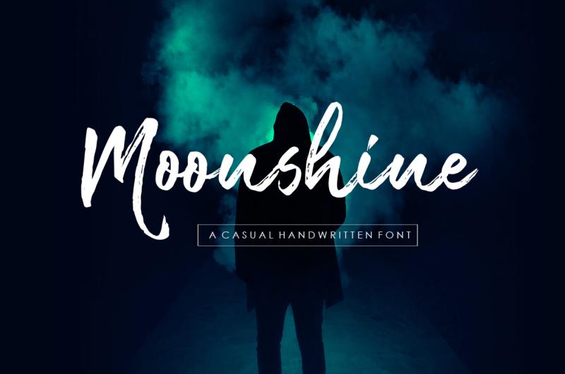 moonshine-script