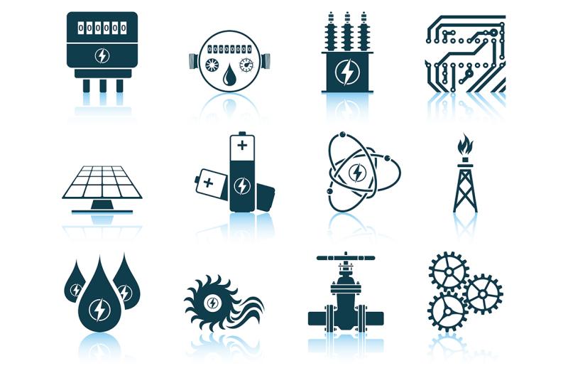 set-of-energy-icons