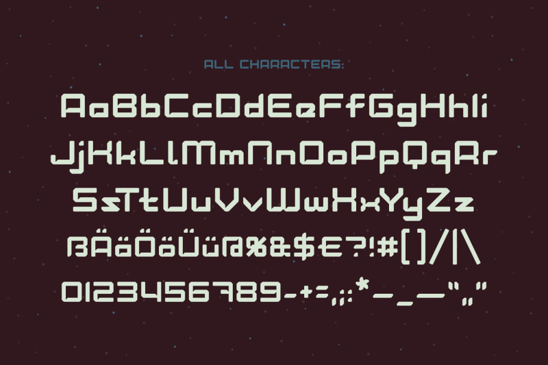 lost-in-space-futuristic-typeface