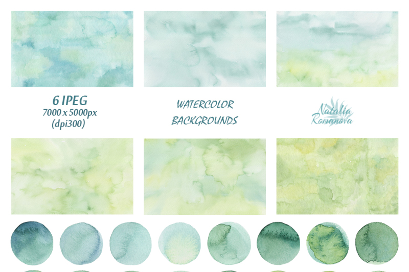 big-green-set-in-watercolor
