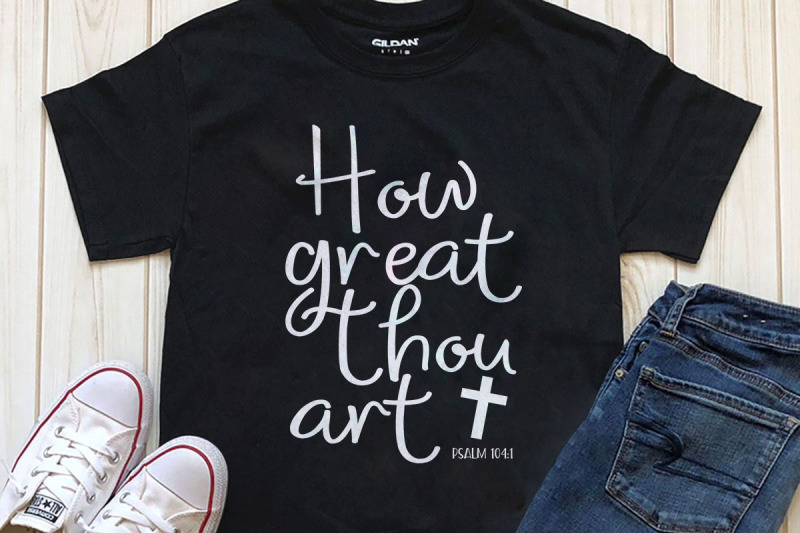 how-great-thou-art-printable