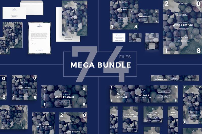 design-templates-bundle-flyer-banner-branding-wine-festival