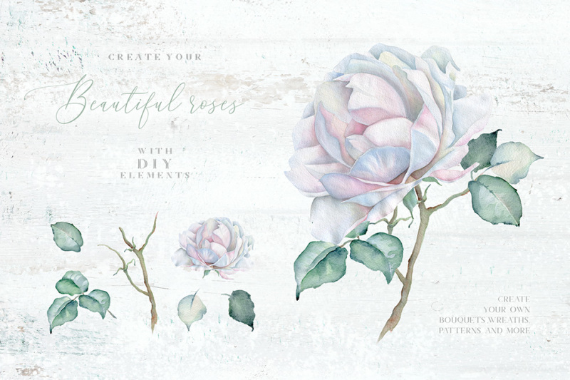 delicate-watercolor-florals