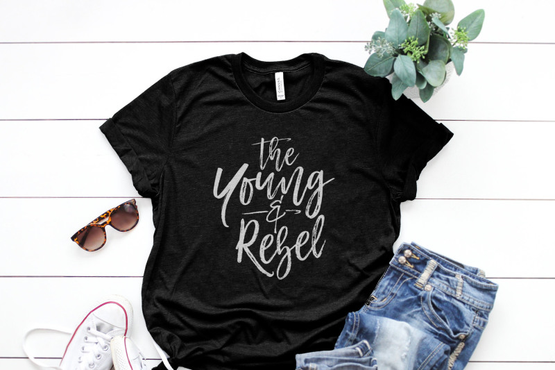 the-young-and-rebel-printable