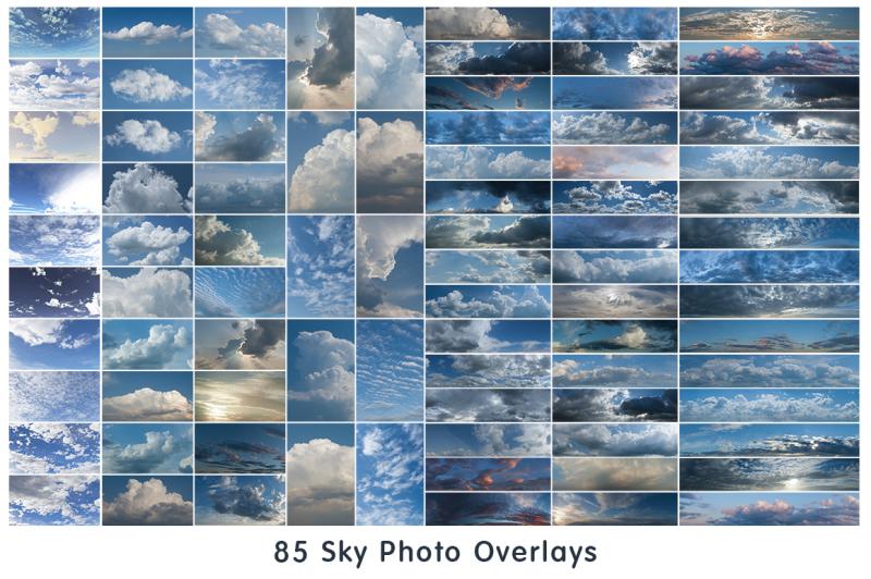 85-sky-overlays