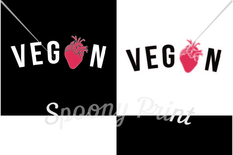 vegan-printable