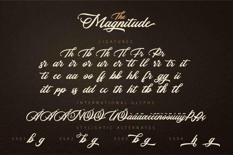 the-magnitude-script