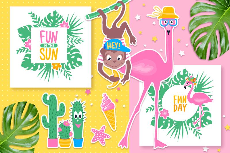 summer-illustrations