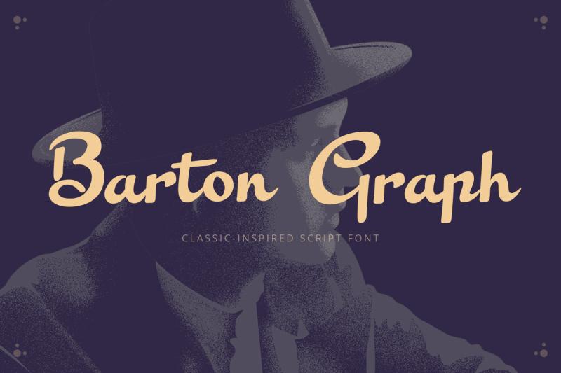 barton-graph
