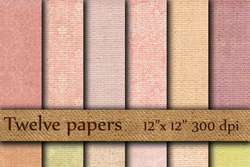 fabric-digital-papers