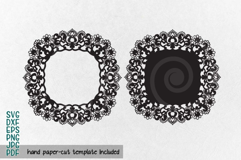 doily-svg-laser-cut-file-lace-svg-cutting-paper-cut-template-dxf