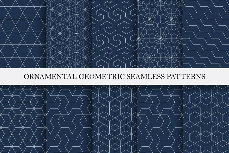 ornamental-geometric-patterns