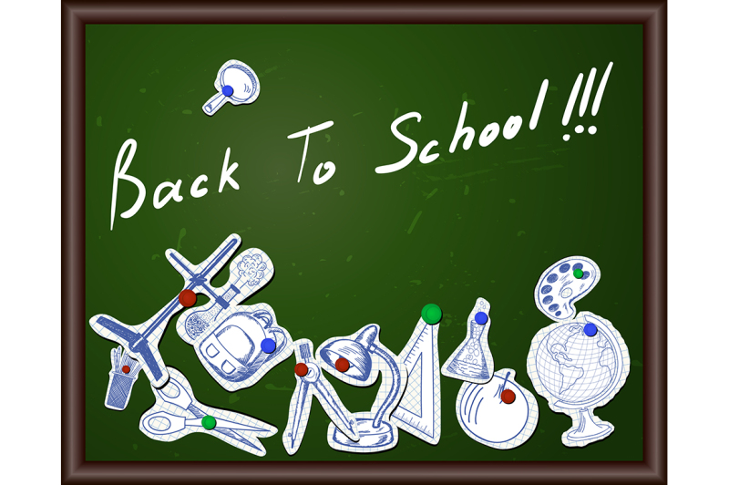 blackboard-with-educational-symbols