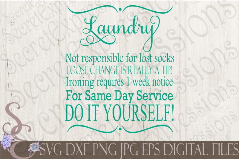 laundry-do-it-yourself-svg