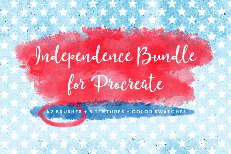 independence-bundle-for-procreate