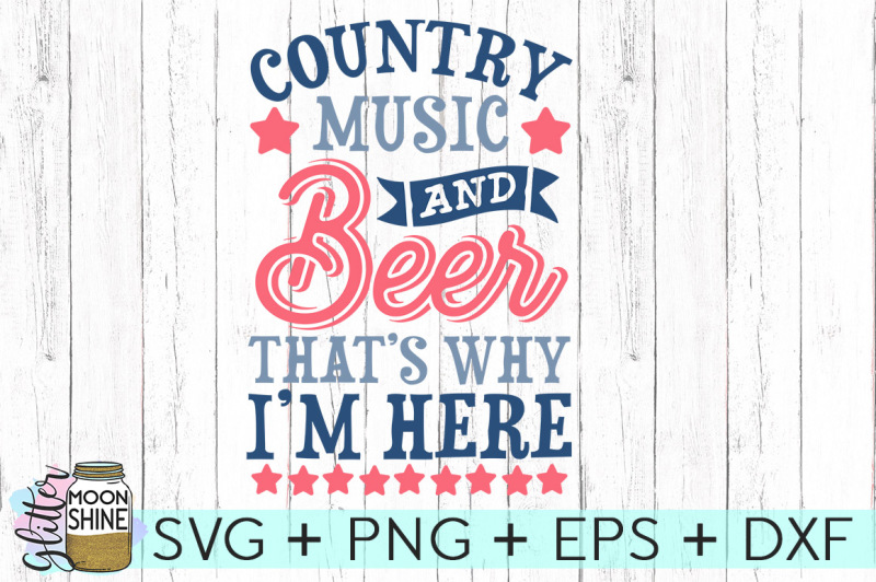 country-music-and-beer-svg-dxf-png-eps-cutting-files