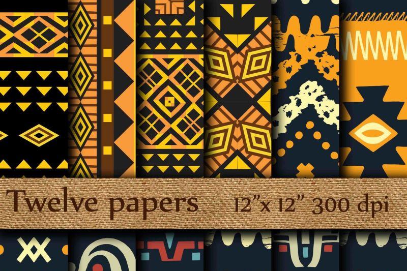 tribal-digital-papers