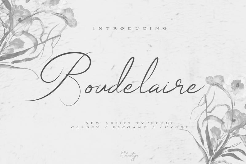 boudelaire