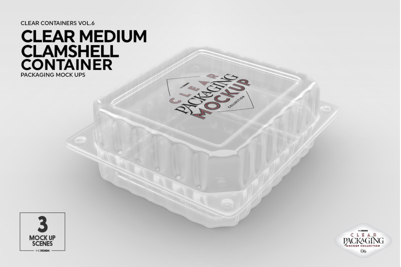 Download Container Mockup Yellowimages