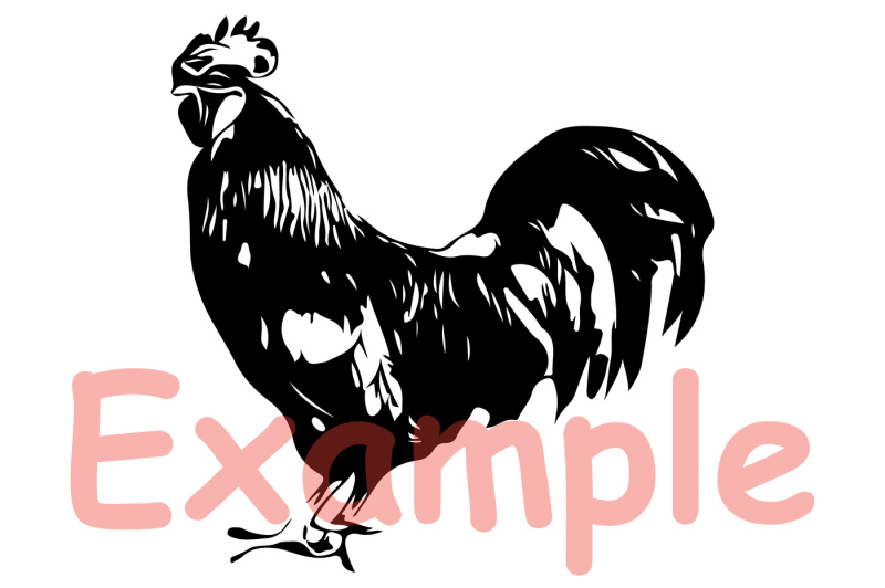 rooster-whit-bandana-silhouette-svg-cowboy-chicken-cock-farm-848s