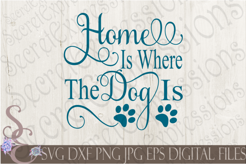 home-is-where-the-dog-is-svg