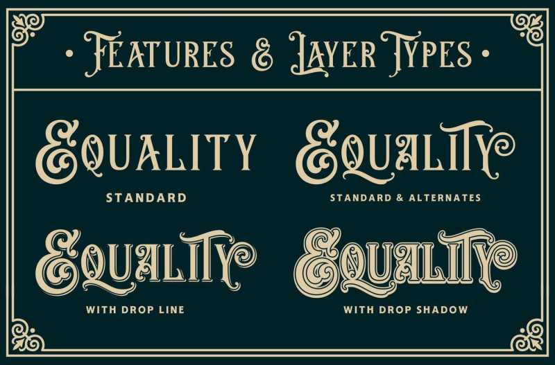 sultrans-typeface