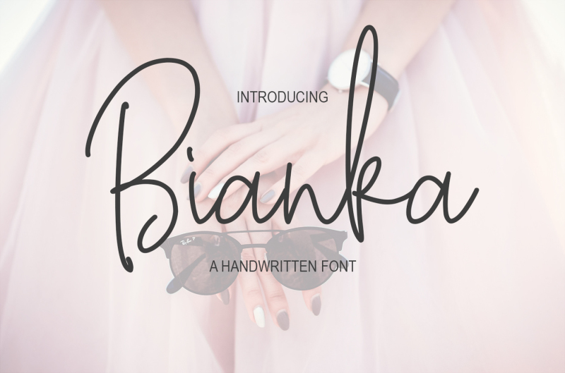 bianka-script